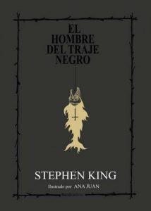 El hombre del traje negro (Nórdica Infantil) – Stephen King [ePub & Kindle]