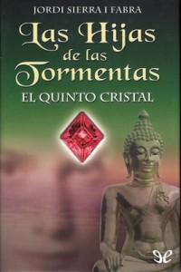El quinto cristal – Jordi Sierra i Fabra [PDF]