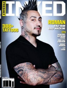 Freshly Inked – Issue 05, 2012 [PDF]