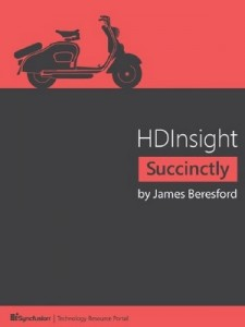 HDInsight Succinctly – James Beresford [PDF] [English]
