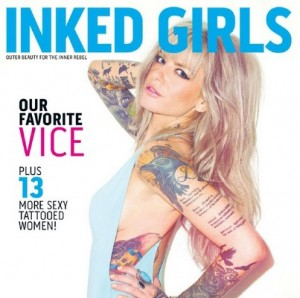 Inked Girls – September October, 2012 [PDF]