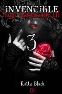 Invencible. Tercera parte: Saga Indomable III – Kattie Black [PDF]