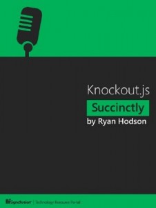 Knockout.js Succinctly – Ryan Hodson [PDF] [English]