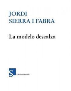 La modelo descalza – Jordi Sierra i Fabra [PDF]