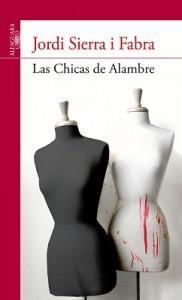 Las chicas de alambre – Jordi Sierra i Fabra [PDF]