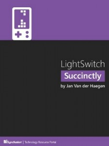 LightSwitch Succinctly – Jan Van der Haegen [PDF] [English]