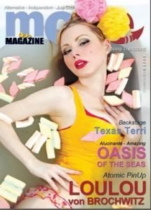 MOVE Magazine #16, 2010 [PDF]