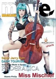 MOVE Magazine #18, 2011 [PDF]