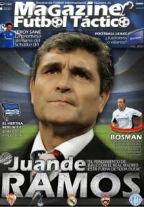 Magazine Fútbol Táctico – Marzo, 2016 [PDF]