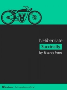 NHibernate Succinctly – Ricardo Peres [PDF] [English]