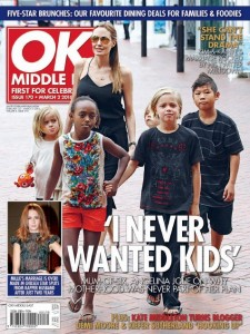 OK! Middle East UAE – 25 February, 2016 [PDF]