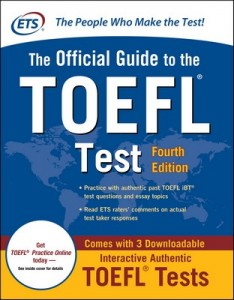 Official Guide to the TOEFL Test (4th Edition) – Educational Testing Service [PDF] [English]
