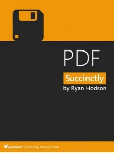 PDF Succinctly – Ryan Hodson [PDF] [English]