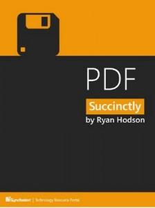 PDF Succinctly – Ryan Hodson [PDF] [English]