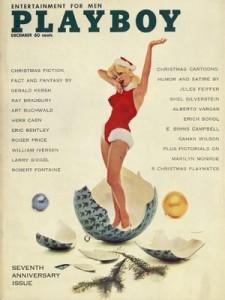 Playboy USA – December, 1960 [PDF]