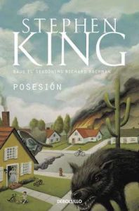 Posesión – Stephen King [ePub & Kindle]