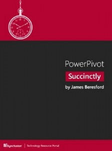 PowerPivot Succinctly – James Beresford [PDF] [English]