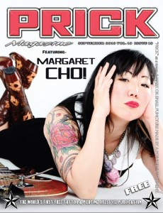 Prick Magazine September, 2010 [PDF]