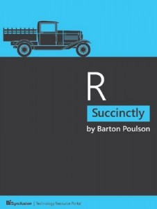 R Succinctly – Barton Poulson [PDF] [English]