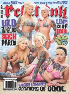 Rebel Ink July August, 2012 [PDF]