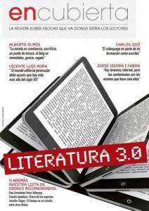 Revista EnCubierta: Literatura 3.0 – EnCubierta [PDF]