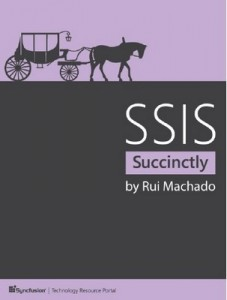 SSIS Succinctly – Rui Machado [PDF] [English]