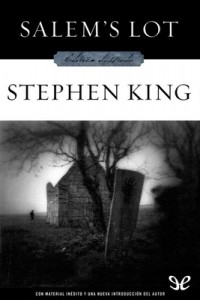 Salem's Lot (Edición Ilustrada) – Stephen King [PDF]