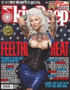 Skin Deep January, 2012 [PDF]