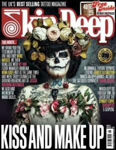 Skin Deep June, 2012 [PDF]