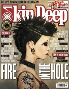 Skin Deep May, 2012 [PDF]