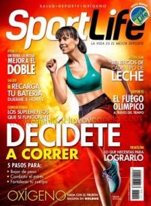 Sport Life México – Marzo, 2016 [PDF]