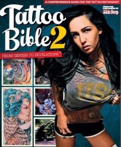 Tattoo Bible 2011 [PDF]