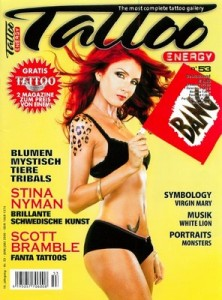 Tattoo Energy #53 [PDF]