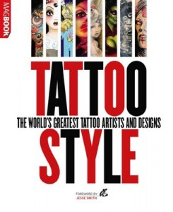 Tattoo Style November, 2011 [PDF]