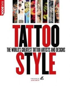 Tattoo Style November, 2011 [PDF]
