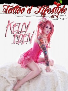 Tattood Lifestyle Vol. 1 #3, 2012 [PDF]