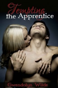 Tempting the Apprentice – Gwendolyn Wilde [PDF] [English]