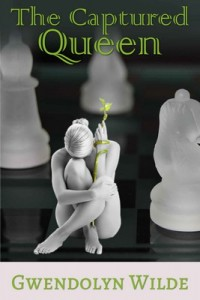 The Captured Queen – Gwendolyn Wilde [PDF] [English]