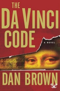 The Da Vinci Code – Dan Brown [PDF] [English]