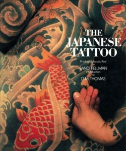 The Japanese Tattoo – Japan, 1986 [PDF]