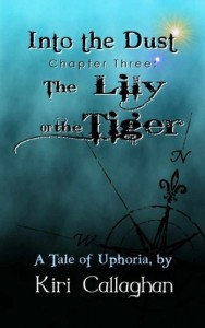 The Lily or the Tiger – Kiri Callaghan [PDF] [English]