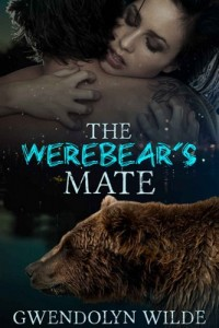 The Werebear's Mate – Gwendolyn Wilde [PDF] [English]