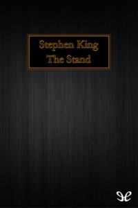 The stand – Stephen King [PDF] [English]