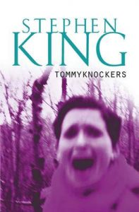 Los Tommyknockers – Stephen King [ePub & Kindle]