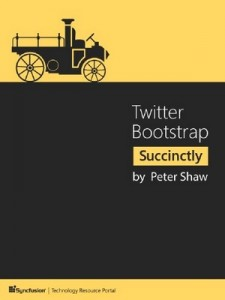 Twitter Bootstrap Succinctly – Peter Shaw [PDF] [English]