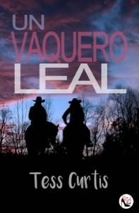Un Vaquero Leal (Rancho Atkins nº 1) – Tess Curtis [PDF]
