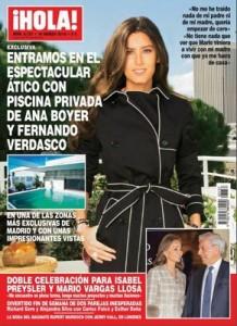¡HOLA! España – 16 Marzo, 2016 [PDF]
