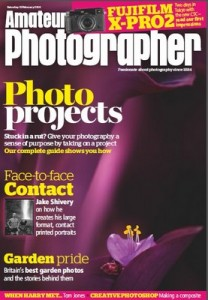 Amateur Photographer UK – 13 February, 2016 [PDF]