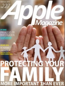 AppleMagazine USA – 4 March, 2016 [PDF]