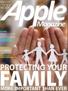 AppleMagazine USA – 4 March, 2016 [PDF]
